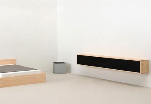 wandregal von sanktjohanser stylepark. Black Bedroom Furniture Sets. Home Design Ideas