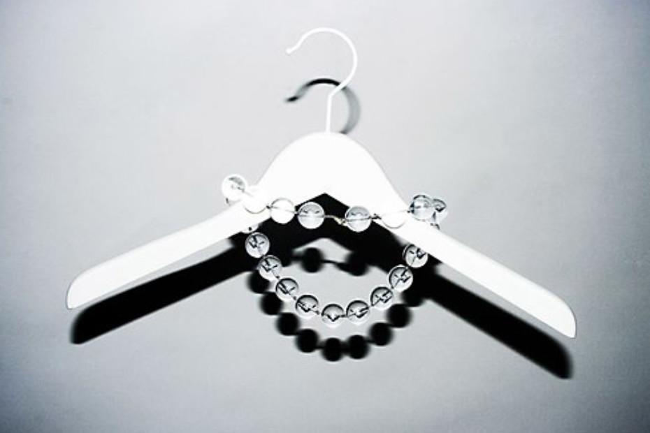 Big Crystal necklace