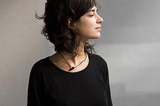 Black Boule Halskette  von  Saskia Diez