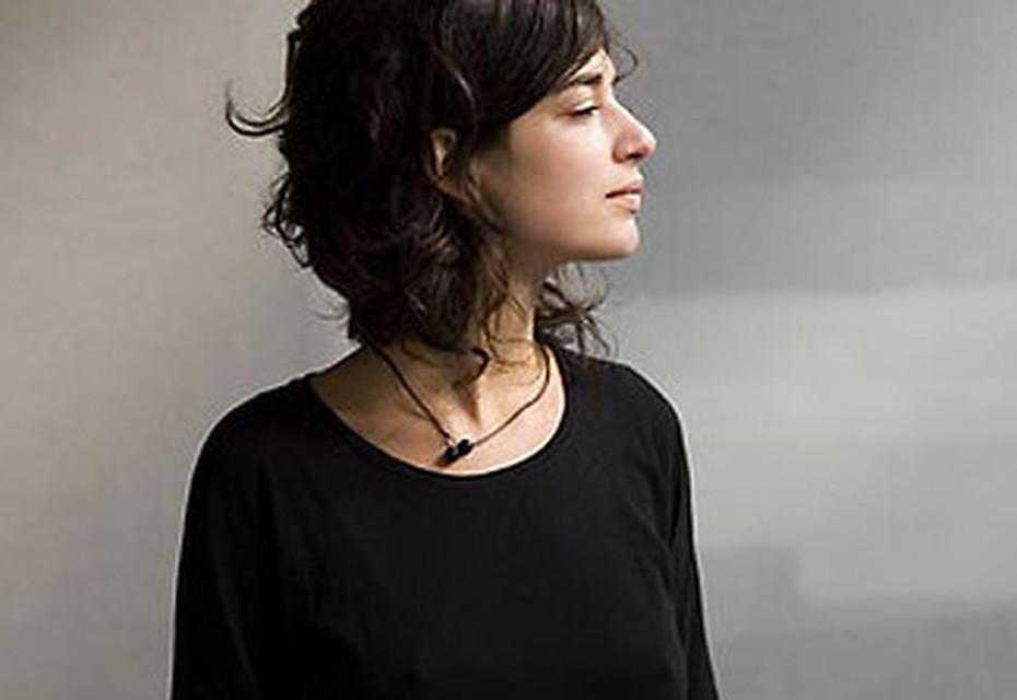 Black Boule necklace