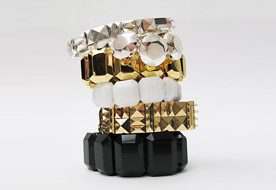Diamonds Armbänder