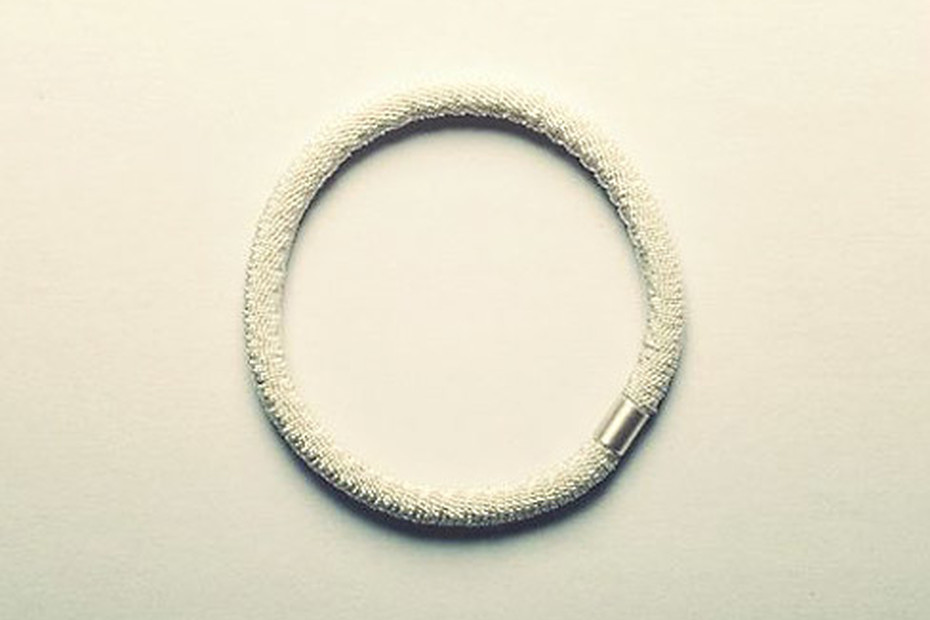 Rope Armband No 2