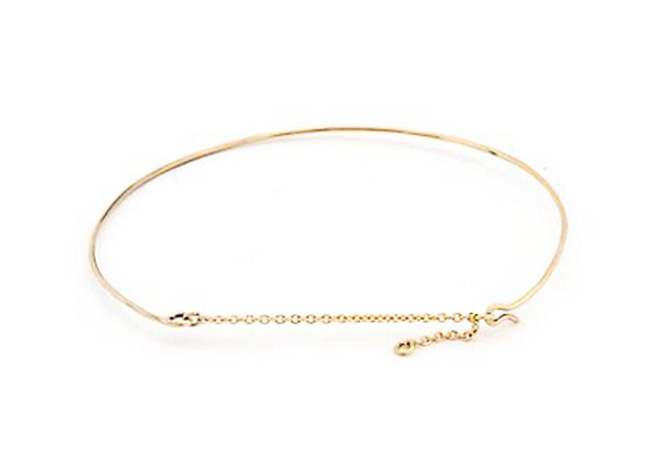 Rose Wire bracelet