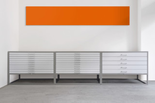 Flat Files  by  Schellmann Furniture