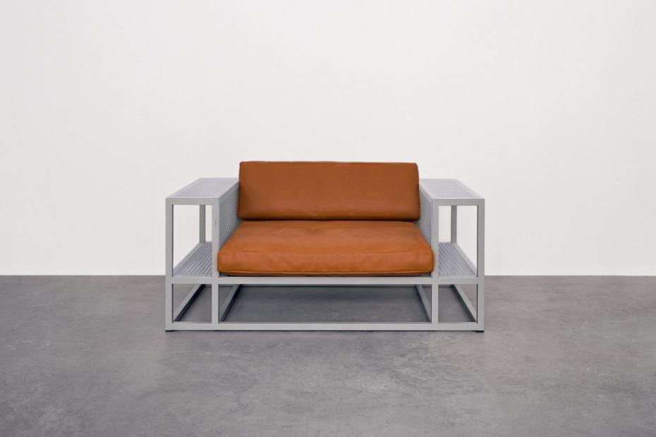 Seat Frame 1