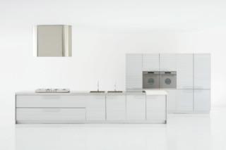 Cinqueterre silver  by  Schiffini