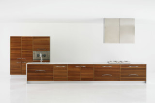 Solaro walnut  by  Schiffini