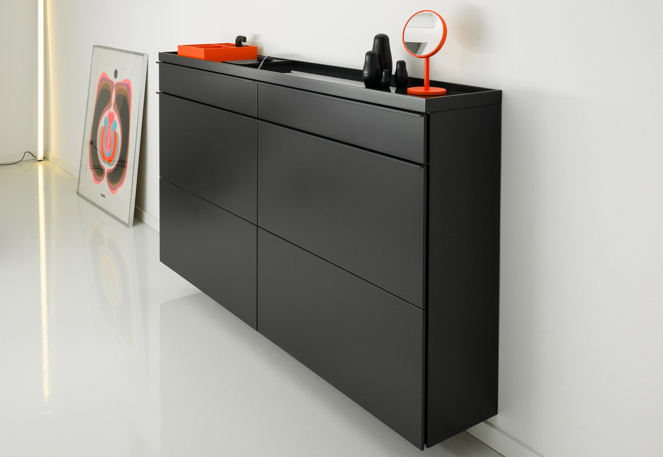 Basic by sch nbuch stylepark for Schuhschrank flap
