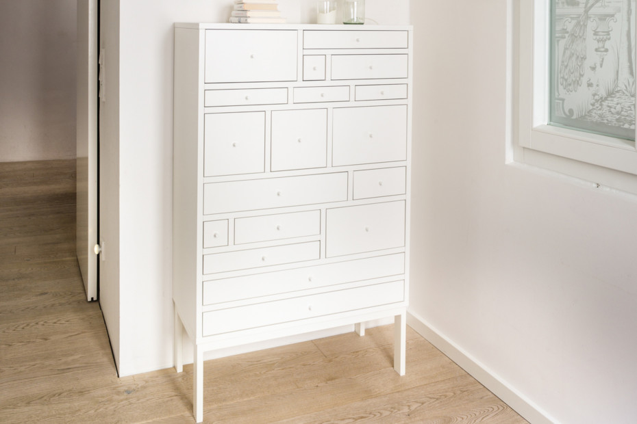 COLLECT chest of drawers