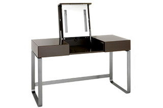 HESPERIDE make-up table & secretary  by  Schönbuch