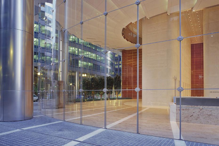 AMIRAN® Entspiegeltes Glas