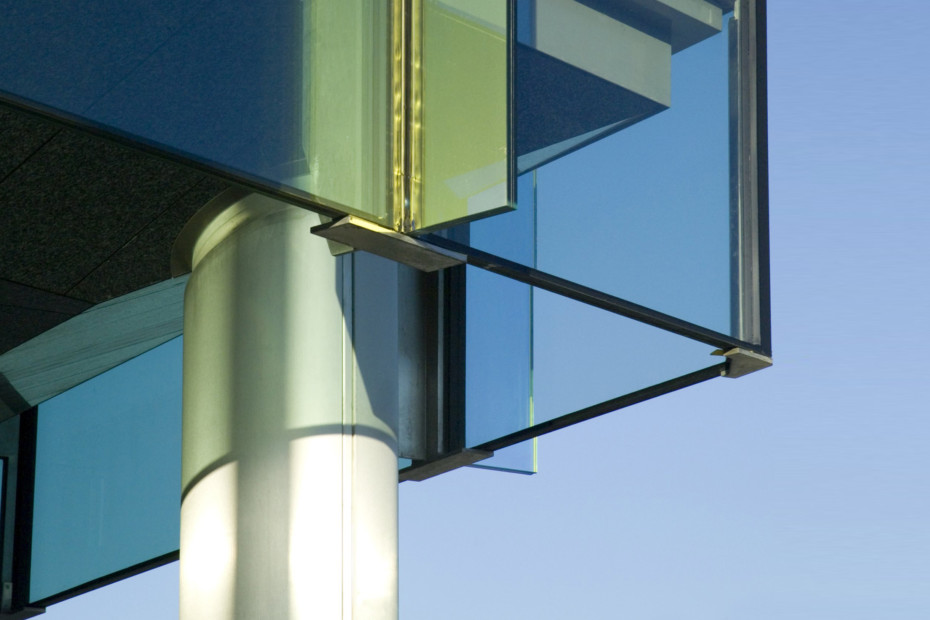 NARIMA® colour-effect  glass