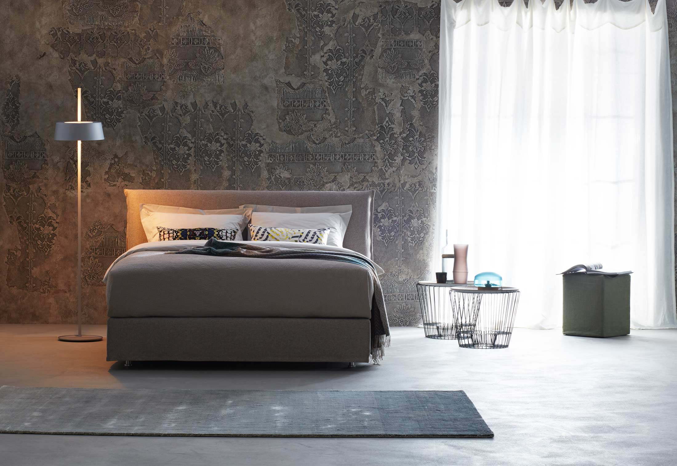 loft von schramm stylepark. Black Bedroom Furniture Sets. Home Design Ideas