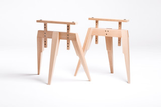 Compass trestles  by  SCP