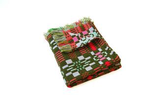 Nos Da blanket  by  SCP