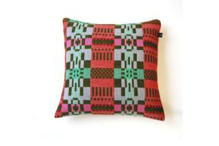 Nos Da cushion  by  SCP