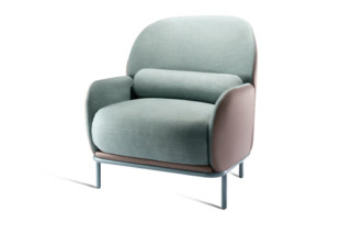 Beetley Armchair  by  Sé