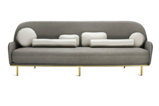Beetley Sofa  by  Sé