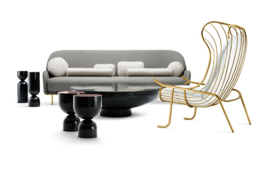 Beetley Sofa