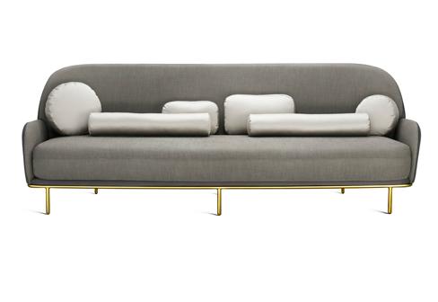 Beetley Sofa von Sé   STYLEPARK