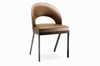 Use Me Dining Chair  by  Sé