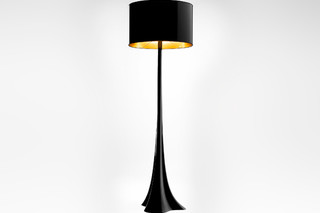 Young Tree Floor Lamp  by  Sé