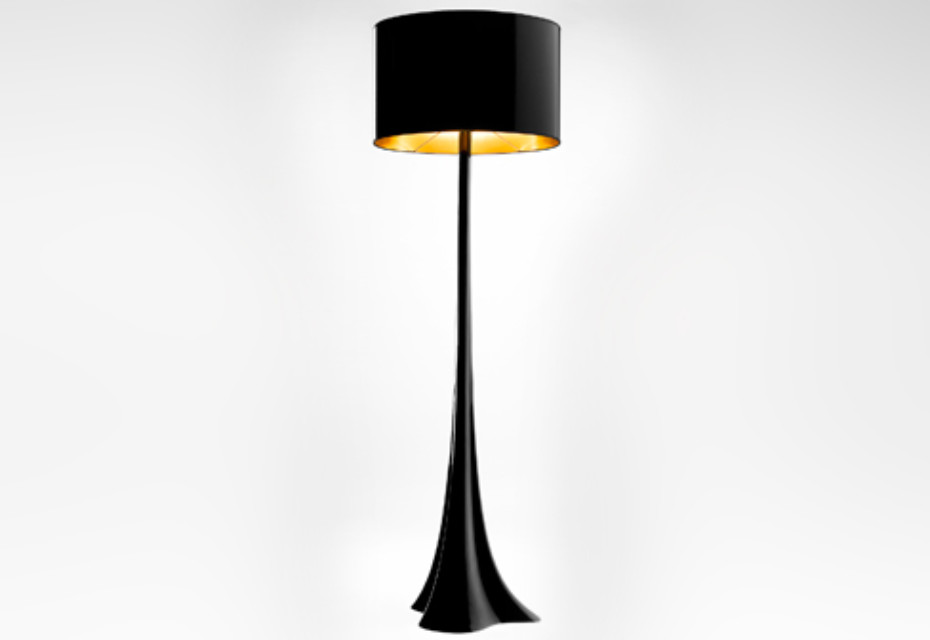 Young tree floor lamp by s stylepark young tree floor lamp aloadofball Choice Image