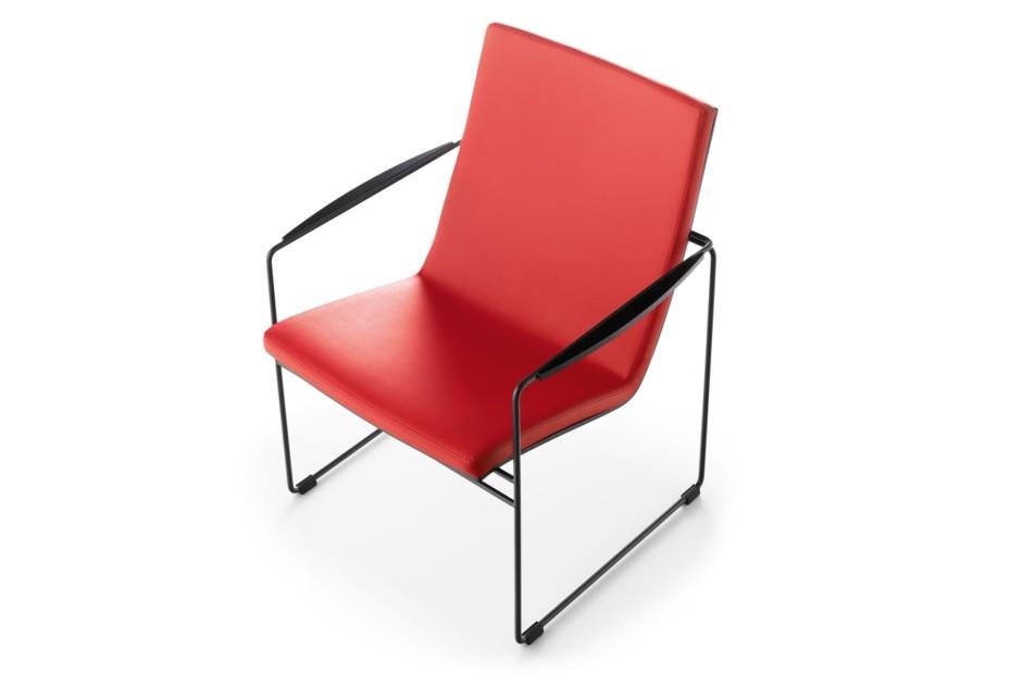 Hammok armchair
