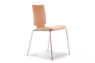 Talle chair  by  Sellex