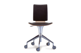 Talle swivel chair  by  Sellex