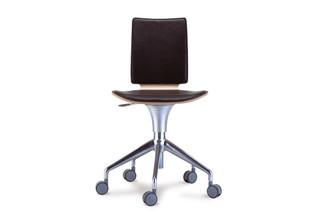 Talle swivel chair  by  Sellex