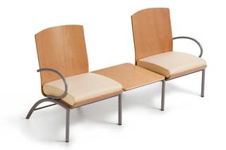 Tivoli bench  by  Sellex
