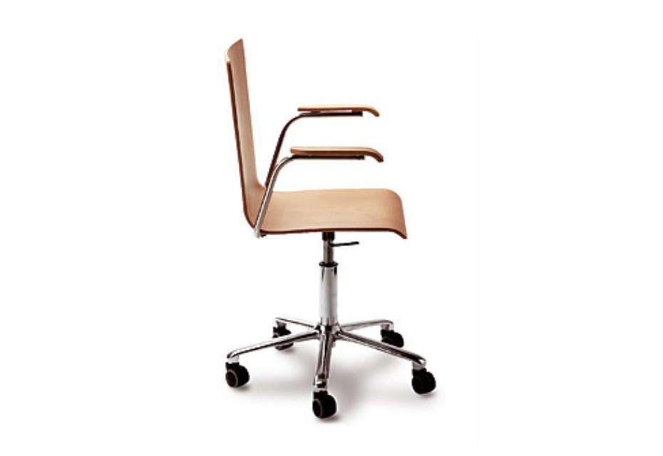 Yago swivel chair