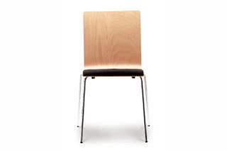 Yago Stuhl gepolstert  von  Sellex