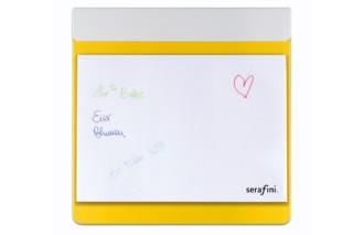 ANNEXorg  Notizblockhalter  von  Serafini