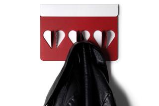 ANNEXorg Garderobe  von  Serafini