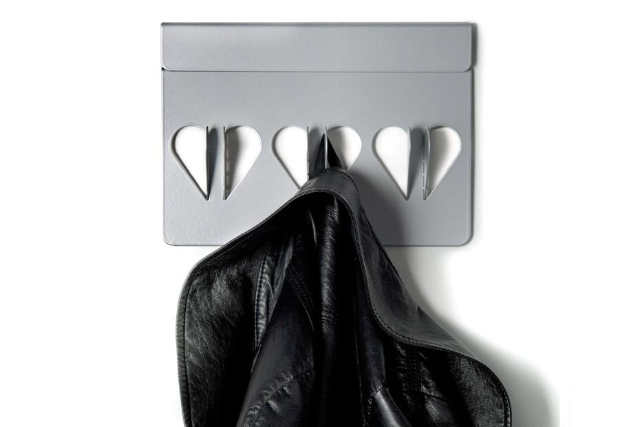 ANNEXorg Garderobe
