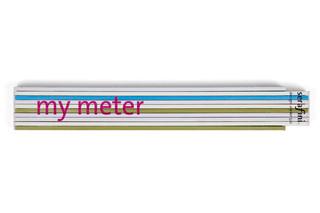 My Meter  von  Serafini