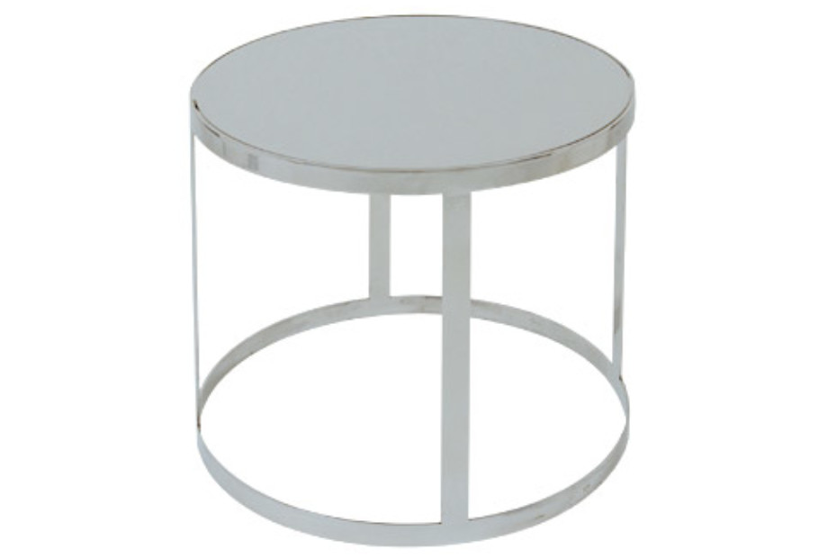 Stainly Side table