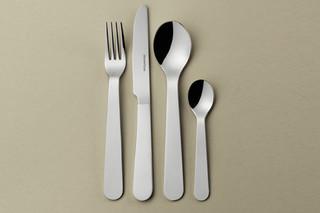 Accento Cutlery  by  Serafino Zani