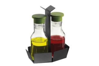 Aiutante Oil&Vinegar Set  von  Serafino Zani