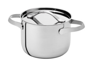 Al Dente stockpot  by  Serafino Zani