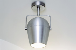 PAN AM Ceiling  by  serien.lighting