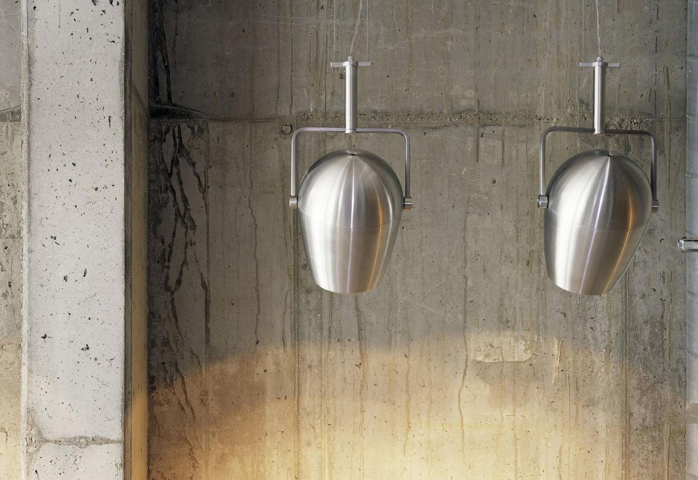 pan am suspension by stylepark. Black Bedroom Furniture Sets. Home Design Ideas
