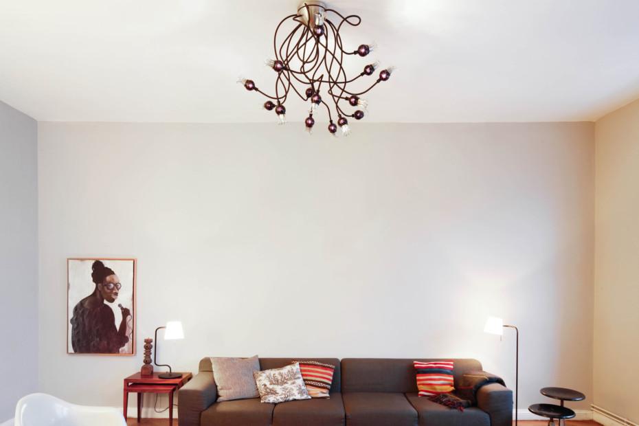 Poppy  Ceiling