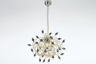 POPPY Suspension  von  serien.lighting