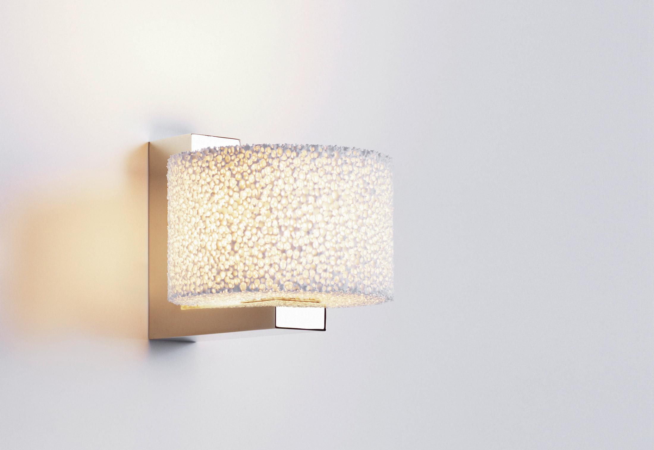 Serien Lighting Reef reef wall by serien lighting stylepark