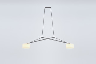 TWIN  by  serien.lighting