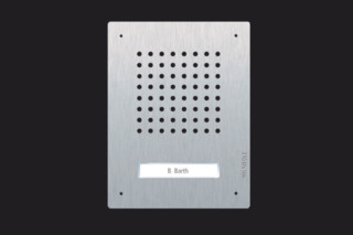 Classic Intercom system  by  Siedle
