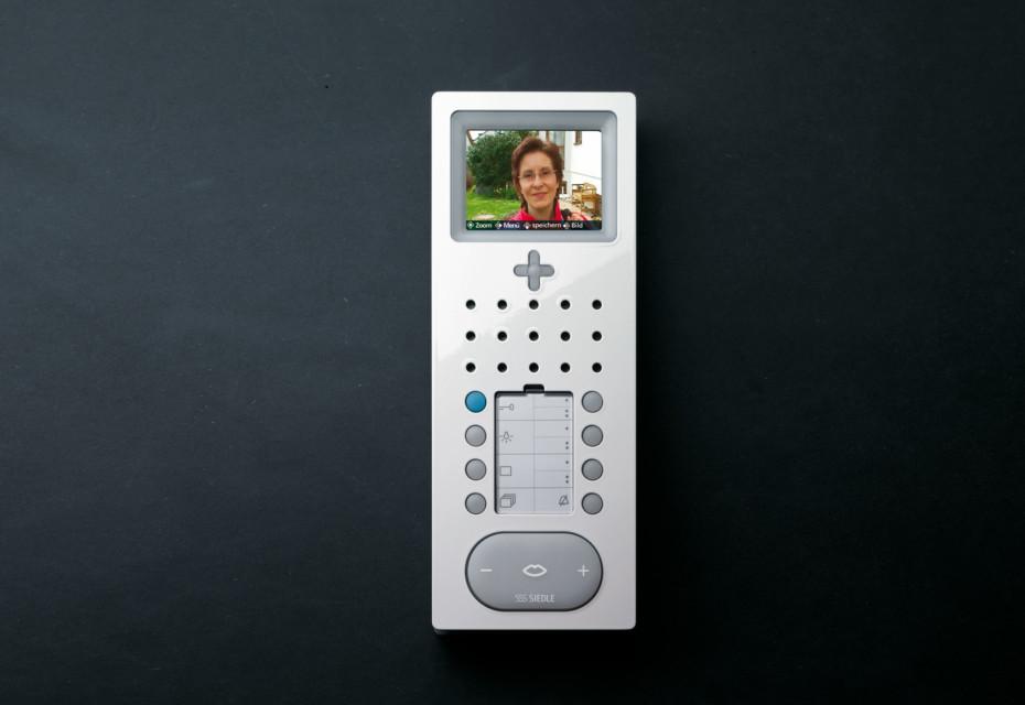 Comfort Freisprechtelefon Video